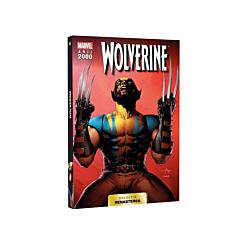 Banda desenata Marvel - Wolverine (colectia Renasterea)