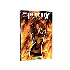 Banda desenata Marvel - Phoenix (colectia Renasterea)