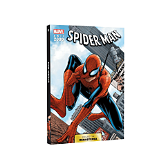 Banda desenata Marvel - Spider Man (colectia Renasterea)