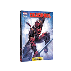 Banda desenata Marvel - Deadpool (colectia Renasterea)