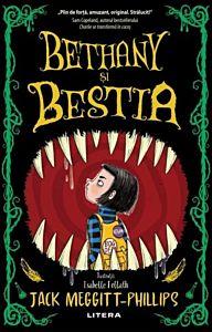 Bethany si Bestia