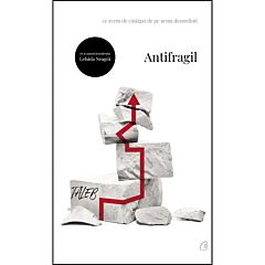Antifragil (editia a II-a)