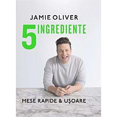 5 ingrediente Jamie Oliver