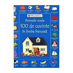 Primele mele 100 de cuvinte in limba franceza