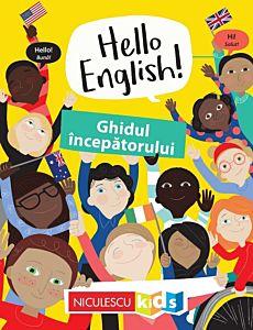 Hello English! Ghidul incepatorului