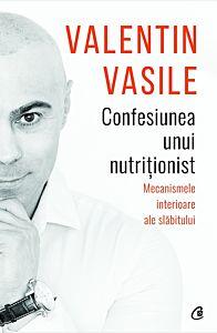 Confensiunea unui nutritionist