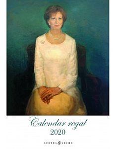 Calendar regal 2020