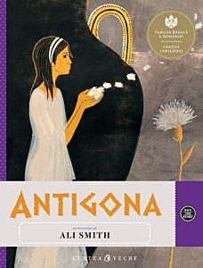 Antigona (repovestita de Ali Smith)