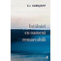Intalniri cu oameni remarcabili ed.II