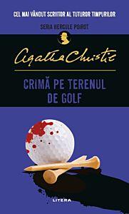 Crima pe terenul de golf