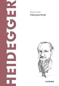 Descopera filosofia. Heidegger