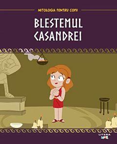 Mitologia. Blestemul Casandrei