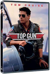 Top Gun / Top Gun (DVD] [1986]