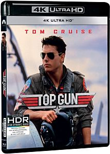 Top Gun / Top Gun (4K Ultra HD] [1986]