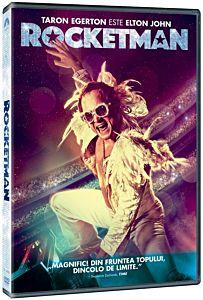 Rocketman / Rocketman (DVD] [2019]
