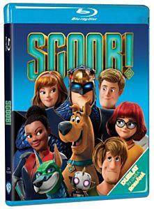 Scoob! / Scoob! (Blu-ray] [2020]