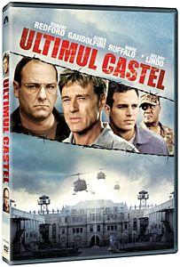 Ultiml castel / The Last Castle (DVD] [2001]