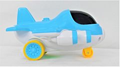 Mini Avion Cu Sunete Si Lumini,6Pdq