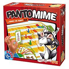 Joc colectiv Pantomime animale, D-Toys
