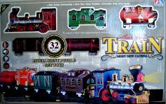 Set Trenulet Classic