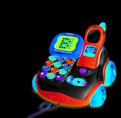 Primul meu telefon, Vtech