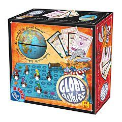 Joc colectiv de intelegere Glob Pamantesc, D-Toys