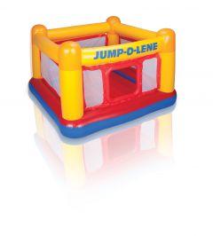 Spatiu de joaca gonflabil Jump-o-Lene Intex, 174 x 174 x 112 cm