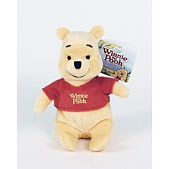Jucarie plus Winnie The Pooh 35 cm