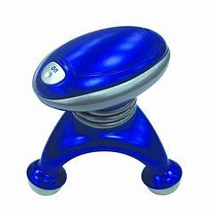 Aparat electric de masaj cu 3 picioare Energy Fit, 3 baterii AAA, 10.9 x 9.7 x 11.2cm