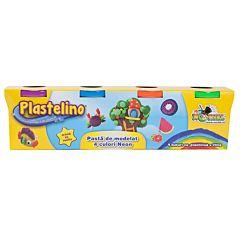 Plastelino pasta Neon