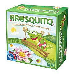 Joc colectiv Brosquito, D-Toys
