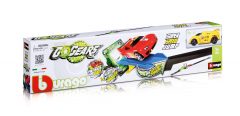 Circuit auto Go Gear Super Speed Jump, Bburago