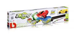 Circuit auto Go Gear Super Speed Jump, Bburago