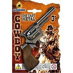 Mini Pistol Cowboy