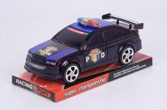 Masina de politie cu frictiune, Piccolino