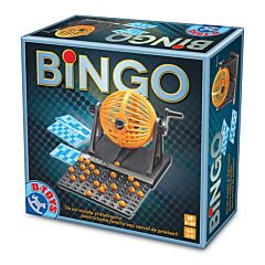 Joc colectiv Bingo, D-Toys