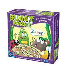 Joc colectiv Buggy-Boggie, D-Toys