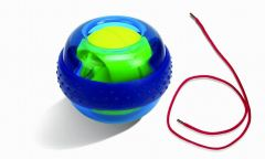 Minge Magic Ball cu giroscop, diametru 7 cm
