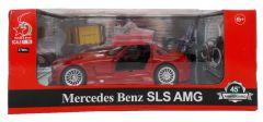 Merced Benz SlS GT3 R/C 1:16