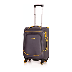 Troler Smiley 55x36x20 cm, capacitate 39.6 L, Lamonza
