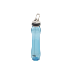 Sticla sport Isotitan 0.6L, albastru