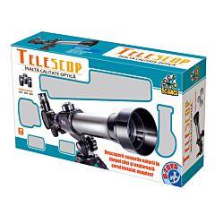 Jucarie Edu Since Telescop mare, D-Toys