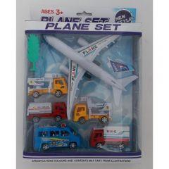 Set vehicule aeroport