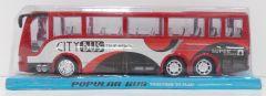 Autobuz Friction