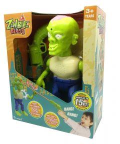 Zombie Blast, Dragon-I Toys