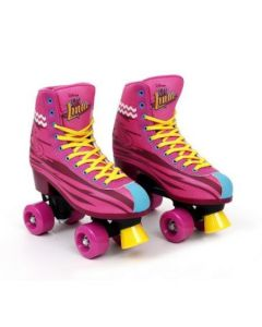 Role Quad Train Soy Luna, marime 36-37