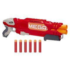 Blaster NERF Mega Doublebreach