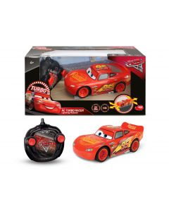 Masinuta RC Fulger McQueen Cars 3