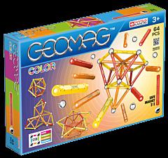 Geomag Color 64 piese