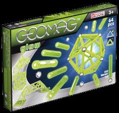 Geomag Glow 64 piese